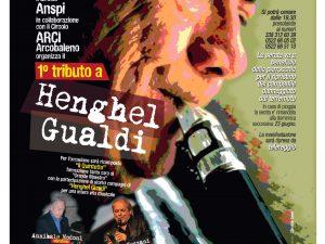 1° Tributo ad Henghel Gualdi