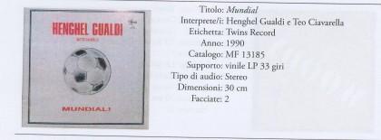 LP 33 GIRI
