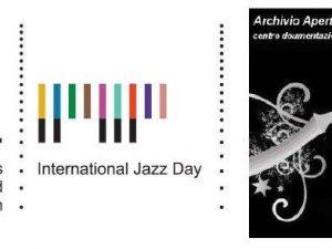 Sabato 30 aprile 2016: International Jazz Day