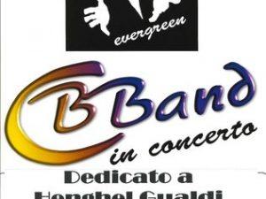 CB Band: Omaggio ad Henghel Gualdi
